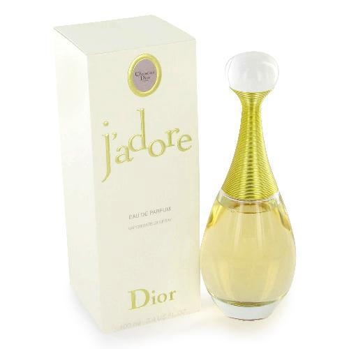 CHRISTIAN DIOR J'ADORE ПАРФЮМНА ВОДА ЗА ЖЕНИ