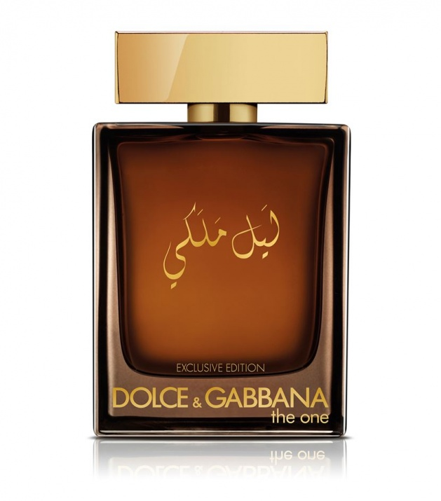DOLCE & GABBANA THE ONE ROYAL NIGHT ПАРФЮМНА ВОДА ЗА МЪЖЕ