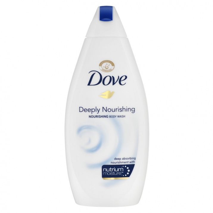 DOVE ДУШ КРЕМ MOISTURIZING BODY WASH 700МЛ DOVE ДУШ КРЕМ MOISTURIZING BODY WASH ORIGINAL 700МЛ