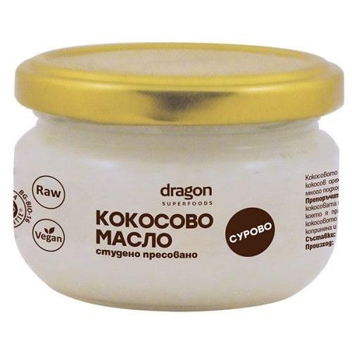 DRAGON КОКОСОВО МАСЛО 100МЛ