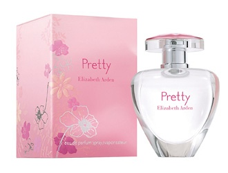 ELIZABETH ARDEN PRETTY ПАРФЮМНА ВОДА ЗА ЖЕНИ