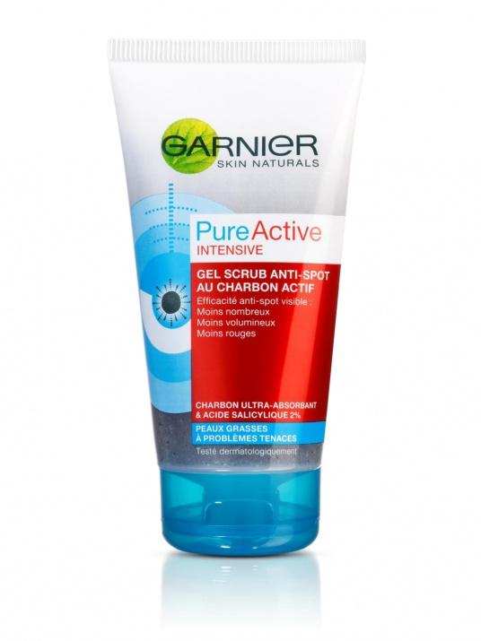 Garnier Pure Active Intensive ексфолиант
