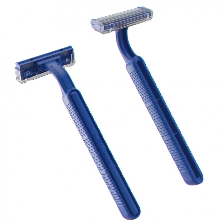 GILLETTE 2 САМОБРЪСНАЧКА ЗА ЕДНОКРАТНА УПОТРЕБА 1БР