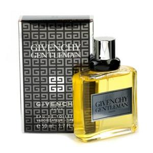 Givenchy Gentleman EDT тоалетна вода за мъже без опаковка