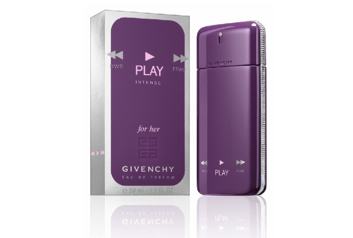 GIVENCHY PLAY INTENSE ПАРФЮМНА ВОДА ЗА ЖЕНИ