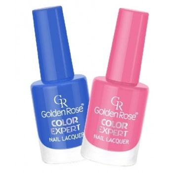 GOLDEN ROSE ЛАК ЗА НОКТИ COLOR EXPERT NAIL LACQUER 10.2МЛ