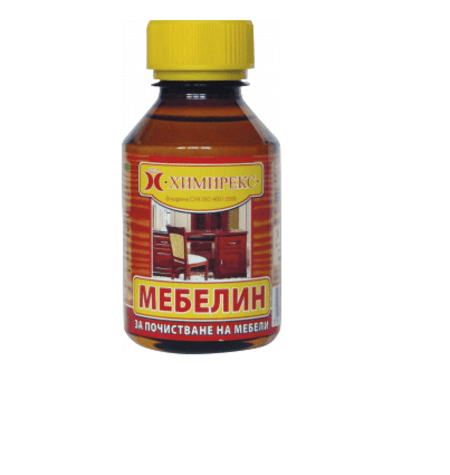 ХИМИРЕКС МЕБЕЛИН 200МЛ