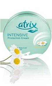 Atrix Intensive Protection крем за ръце  + 100мл гратис