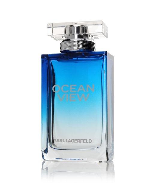 KARL LAGERFELD OCEAN VIEW ТОАЛЕТНА ВОДА ЗА МЪЖЕ