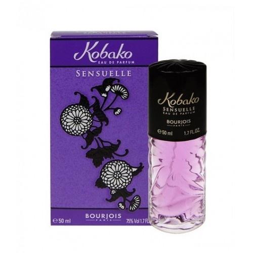 Bourjois Kobako Sensual EDP дамски парфюм