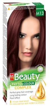 MM Beauty Phyto Colour боя за коса MM BEAUTY PHYTO COLOUR БОЯ ЗА КОСА M13 110МЛ