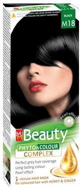 MM Beauty Phyto Colour боя за коса MM BEAUTY БОЯ ЗА КОСА PHYTO COLOUR M18