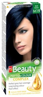 MM Beauty Phyto Colour боя за коса MM BEAUTY PHYTO COLOUR БОЯ ЗА КОСА M19 110МЛ