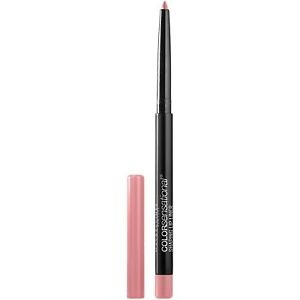 MAYBELLINE МОЛИВ ЗА УСТНИ COLOR SENSATIONAL SHAPING LIP LINER MAYBELLINE МОЛИВ ЗА УСТНИ COLOR SENSATIONAL SHAPING LIP LINER 60 PALEST PINK