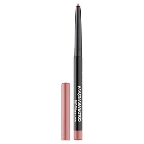 MAYBELLINE МОЛИВ ЗА УСТНИ COLOR SENSATIONAL SHAPING LIP LINER MAYBELLINE МОЛИВ ЗА УСТНИ COLOR SENSATIONAL SHAPING LIP LINER 50 DUSTY ROSE