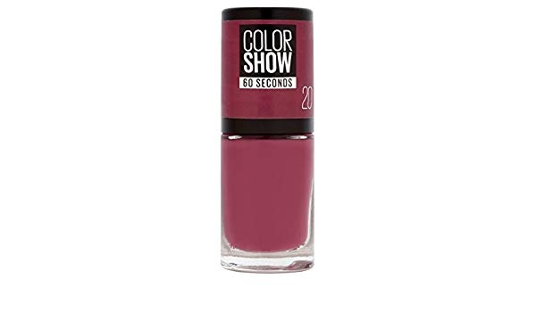 Maybelline Color Show лак за нокти MAYBELLINE ЛАК ЗА НОКТИ COLOR SHOW 7МЛ 20 DREAMER