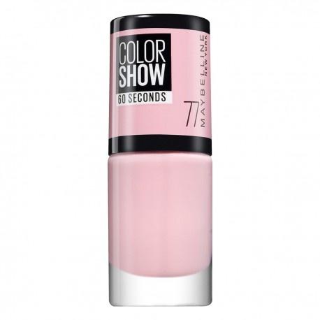 Maybelline Color Show лак за нокти MAYBELLINE ЛАК ЗА НОКТИ COLOR SHOW 7МЛ 77 NEBLINE