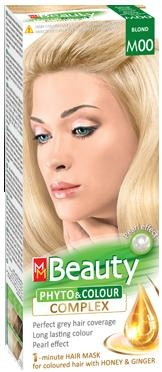 MM Beauty Phyto Colour боя за коса MM BEAUTY PHYTO COLOUR БОЯ ЗА КОСА M00 110МЛ