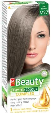 MM Beauty Phyto Colour боя за коса MM BEAUTY PHYTO COLOUR БОЯ ЗА КОСА M27