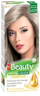 MM Beauty Phyto Colour боя за коса MM BEAUTY PHYTO COLOUR БОЯ ЗА КОСА М29