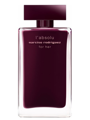 NARCISO RODRIGUEZ L'ABSOLU ПАРФЮМНА ВОДА ЗА ЖЕНИ 50МЛ