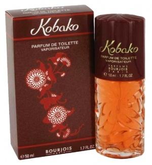 Bourjois Kobako EDT тоалетна вода за жени