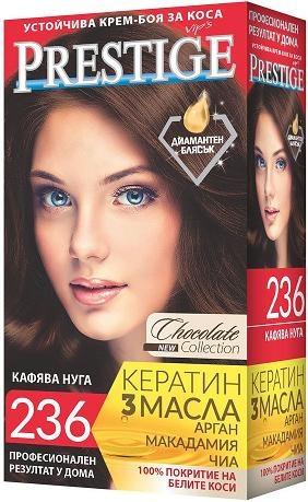 PRESTIGE БОЯ ЗА КОСА Prestige боя за коса 236