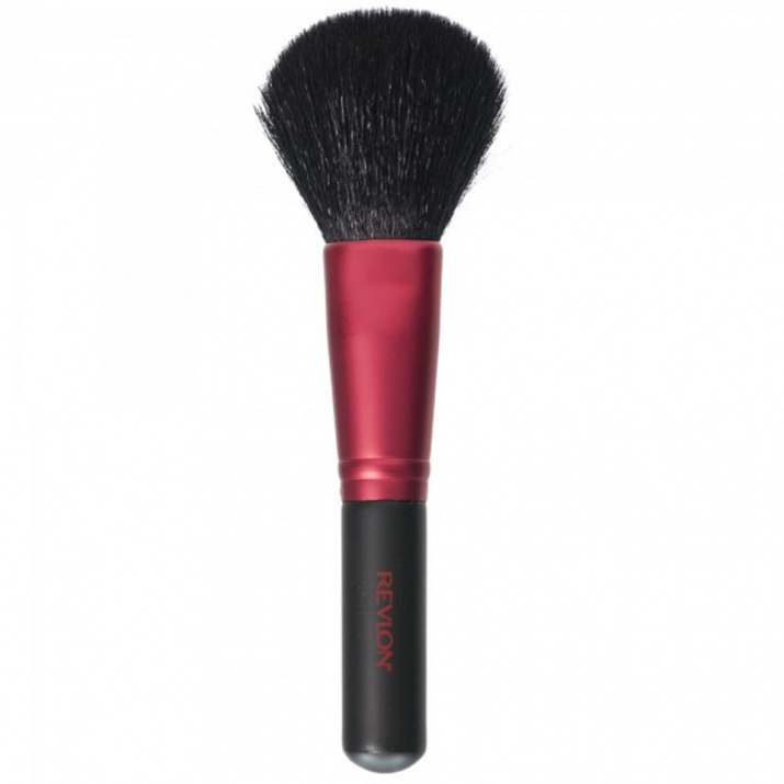 REVLON ЧЕТКА ЗА ПУДРА POWDER BRUSH 1БР