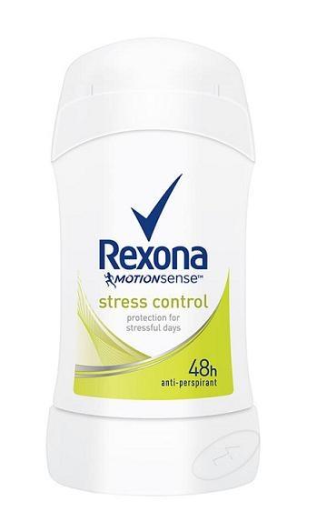 REXONA ДЕО СТИК ЗА ЖЕНИ 40МЛ REXONA ДЕО СТИК STRESS CONTROL ЗА ЖЕНИ 40МЛ