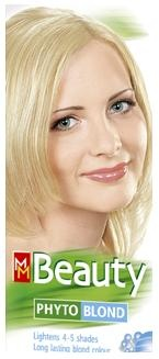MM Beauty Phyto Colour боя за коса MM Beauty Phyto Colour боя за коса Blond