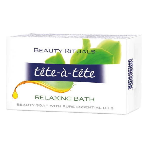 TETE-A-TETE САПУН RELAXING BATH 100ГР