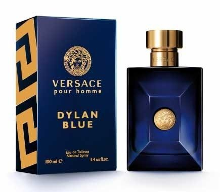 VERSACE DYLAN BLUE ТОАЛЕТНА ВОДА ЗА МЪЖЕ VERSACE DYLAN BLUE ТОАЛЕТНА ВОДА ЗА МЪЖЕ 30МЛ