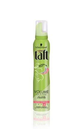 Taft Volume за обем по 5 пяна за коса