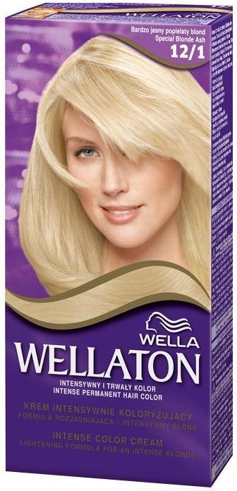 Wella Wellaton боя за коса WELLA WELLATON БОЯ ЗА КОСА 12/1 100МЛ
