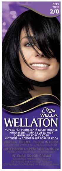 Wella Wellaton боя за коса WELLA WELLATON БОЯ ЗА КОСА  2/0 100МЛ