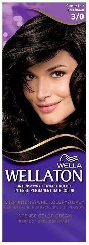 Wella Wellaton боя за коса WELLA WELLATON БОЯ ЗА КОСА 3/0 100МЛ