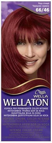 Wella Wellaton боя за коса WELLA WELLATON БОЯ ЗА КОСА 66/46 100МЛ