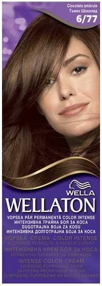 Wella Wellaton боя за коса WELLA WELLATON БОЯ ЗА КОСА 6/77 100МЛ