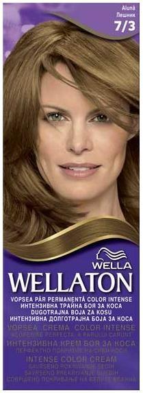 Wella Wellaton боя за коса WELLA WELLATON БОЯ ЗА КОСА 7/3 100МЛ