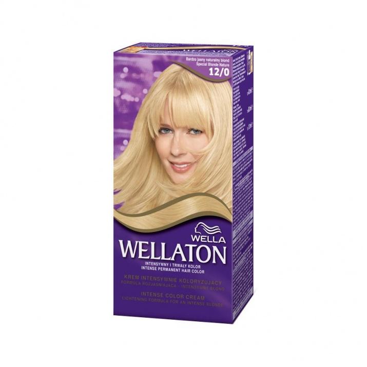 Wella Wellaton боя за коса WELLA БОЯ ЗА КОСА WELLATON 12/0 100МЛ